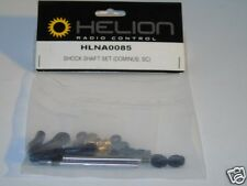 HLNA0085 Helion R/C Car Spare Parts Shock Shaft Set Lower Dominus SC New