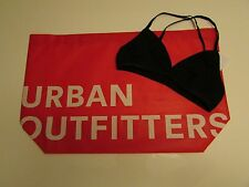 NWT  AUTHENTIC Urban Outfitters Out From Under Cotton  Bra   Small