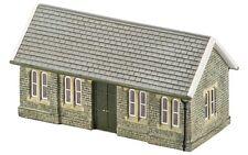 Granite Station Waiting Room - Hornby Trains Skaledale Buildings 00 Gauge