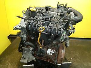 RENAULT CLIO Engine 1.2 Petrol D7F726 2008 65k Miles
