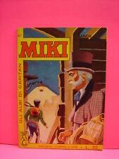 Gli albi di CAPITAN MIKI Libretto Dardo 1962  n. 47 originale Edicola !!