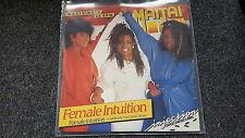 Mai Tai - Female intuition 12'' Disco Vinyl
