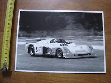 CP Postcards Carte Postale AUTOMOBILE Alpine A 441 - 1974 Renault 1997