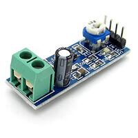 5PCS 200 Times Gain 5V-12V LM386 Audio Amplifier Module for Arduino EK1236 U4J2