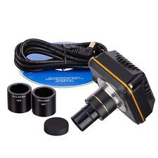 10MP High-Speed USB 3.0 Digital Camera
