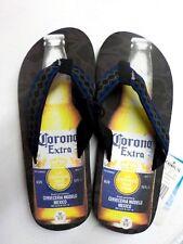 Men's Size 8/9 Corona Flip Flop Sandals New Nwt #8218