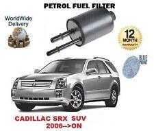 CADILLAC SRX 3.6 V6 4.6 V8 ly7 LH2 9/2006> Essence FILTRE À CARBURANT 25763176