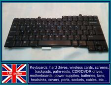 DELL D600 KEYBOARD QWERTY UK 01M737