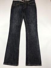 Ed Hardy by Christian Audigier Women's Blue Jeans Size 27 X 33