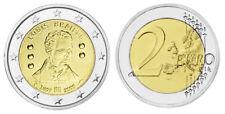 BELGIEN 2 EURO LOUIS BRAILLE 2009 bankfrisch