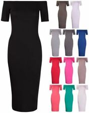 Short Sleeve Casual Dresses for Women with Strapless/Bandeau