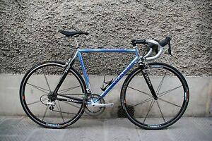 colnago ct1 titanio shimano durace 7700 italy vintage bike 3t itm titanium