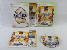 Saints Row 2 Limited Edition Xbox 360 komplett PAL Hülle