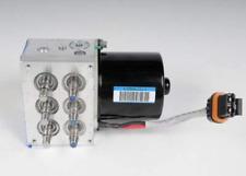 ACDelco 88964380 ABS Brake Modulator 2000 2001 2002 2003 2004 2005 Safari Astro
