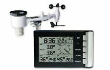 WEATHER STATION - Moonraker WS200 V2 (Pro Professional Solar)