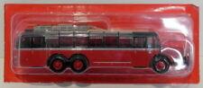 Voitures, camions et fourgons miniatures rouge bus pour Mercedes