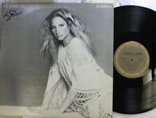 Rock Lp Barbra Streisand Classic Barbra On Columbia