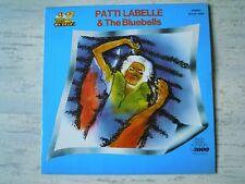 Patti Labelle & The Bluebells - SAME (Lp) Press ITALY 1975
