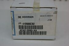 4C4Z2885AA - GOVERNOR ASY - Ford