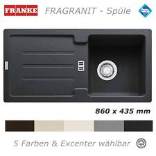 Spülbecken franke  Franke Bad & Küche Spülen | eBay
