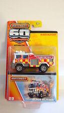 Matchbox Diecast Fire Vehicles
