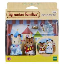 SYLVANIAN Families Nursery Play Set 5102