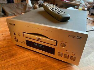 Teac H500 DVD/CD Player, Design-Anlage, mit Fernbedienung