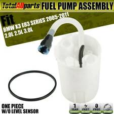 Electric Fuel Pump for BMW E83 X3 2.0L 2.5L 3.0L 4cyl 6cyl N46 M54 2005-2011