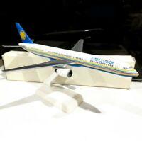 Wooster Ambassador Airways 1/200 scale Boeing 757-200 Plastic model air plane