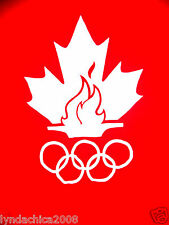CANADA OLYMPICS Shirt (Size S) Licensed By Hudson's Bay