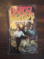 Strategic Moves Hardy Boys No. 43 by Franklin W. Dixon (1990, Paperback)