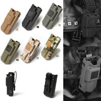 Carrier Pouch Storage Bag Box Holder Case For Outdoor Hunting Molle Tourniquet
