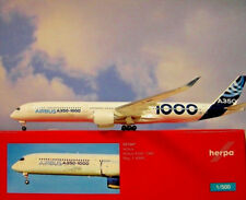 Herpa Wings 1:500  Airbus A350-1000XWB   Airbus  F-WMIL  531047 Modellairport500