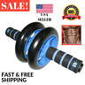 Abs Carver for Abdominal & Stomach Exercise Training Ab Roller Ab Wheel