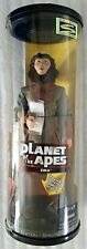 PLANET OF THE APES ZIRA WITH ROTATING DISPLAY STAND HASBRO SIGNATURE SERIES