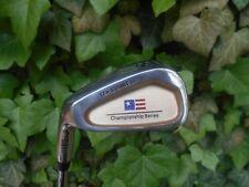 "LH US Kids Golf Championship Series 8 Iron Steel Shaft for Juniors 62""- 68"""