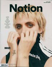 Notion Magazine - Issue 80 - MO