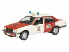"Schuco 1/43 # 03426 # Opel Record E "" Feuerwehr Wuppertal """