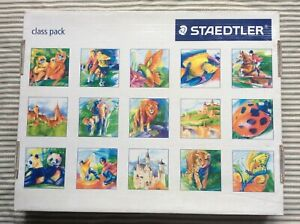 Staedtler Class Pack Coloured Pencils