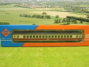 Roco 4268 Spur H0 TEE DB Personenwagen 1.Klasse mit OVP (ZX) M1364