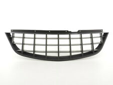 Debadged badgeless grill for Vauxhall Opel Corsa D 06-10 VXR SXI SRI
