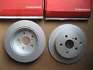 DISQUES FREIN AR TOYOTA COROLLA VERSO FACELIFT REF J3312053