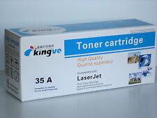 1 PK Compatible Laser Toner for HP 35A CB435A fits P1005 P1006 P1009