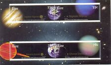 Ireland-Space min sheet(1846)Planets fine used