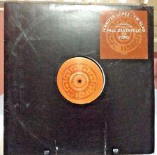 JENNIFER LOPEZ I'm Glad Singles Album Released 2003 Vinyl/Record  Collection USA