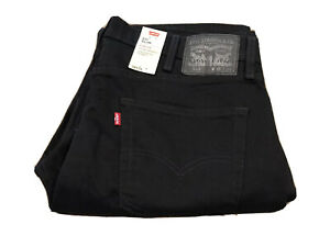 BRAND NEW Levis 511 Slim Fit Jeans Black