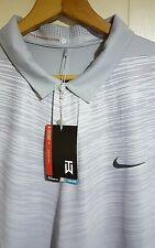 Tiger Woods TW Nike Golf Polo Shirt: XL (NWT)