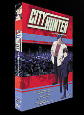 City Hunter - The Motion Picture DVD, David R. Jarrott,Samantha Inoue Harte,Boni