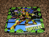 Teenage Mutant Ninja Turtles Lunchbox