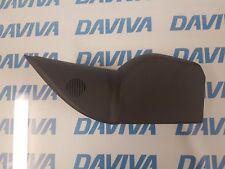 OPEL / VAUXHALL CORSA C 2001 FRONT RIGHT SIDE MIRROR LINING COVER TRIM 468435664